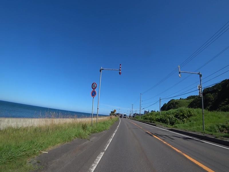 北海道 バイク