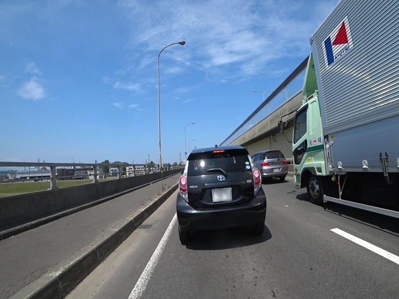 北海道 渋滞