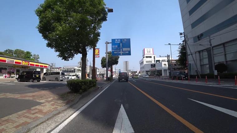 東京から新潟まで国道17号をひたすら北上です