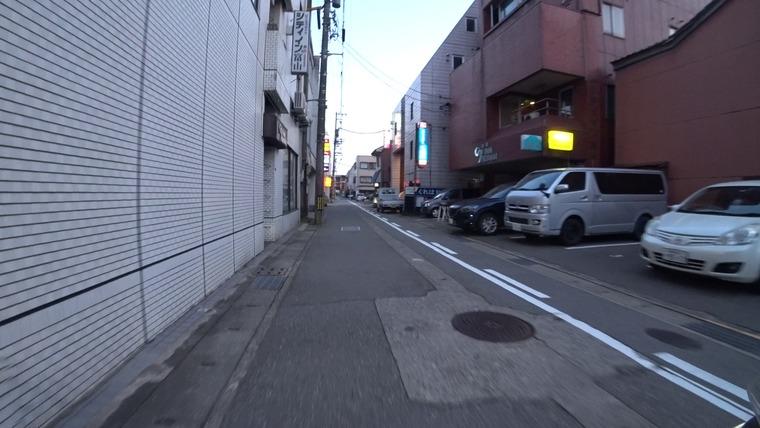 今日の宿ホテルくれはインに到着 初日は東京から富山までひたすら走っただけで終わりました。明日から本番です
