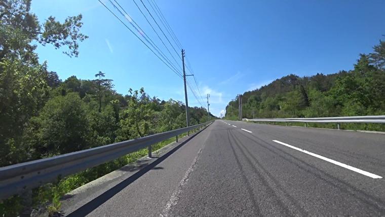 県道250