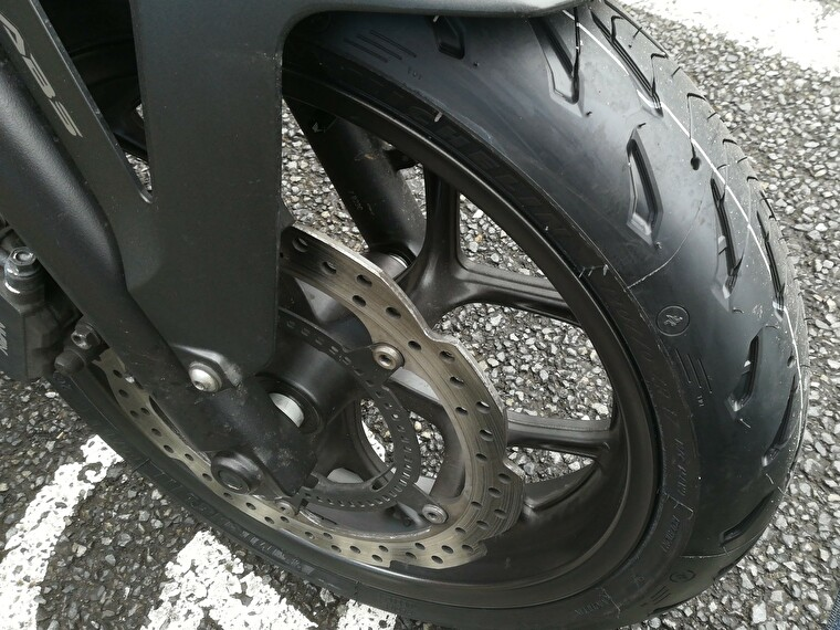 NC750X MICHELIN ROAD 5